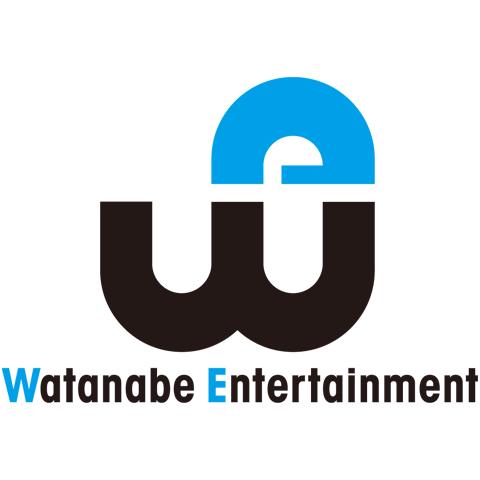 WATANABE ENTERTAINMENT CO., LTD's Company logo